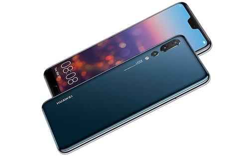 Huawei é a segunda maior fabricante de smartphones do mundo