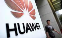 Huawei foi a empresa que mais vendeu smartphone com notch