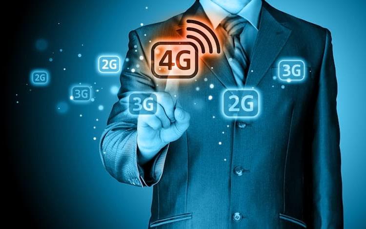 ANATEL diz que metade dos brasileiros já usa a rede 4G.