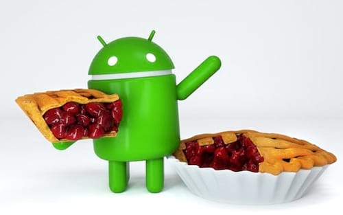 Google lança oficialmente a versão final do Android 9.0 Pie
