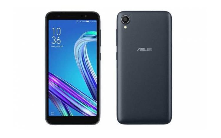 Asus ZenFone Live com Android Go começa a ser comercializado
