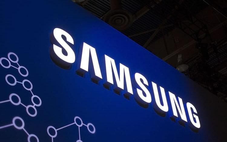 Na China, a participação da Samsung é pouco expressiva.