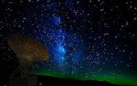 Astrofísicos detectam onda de rádio misteriosa no espaço