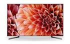 Sony dá início a pré-venda das TVs X905F no Brasil