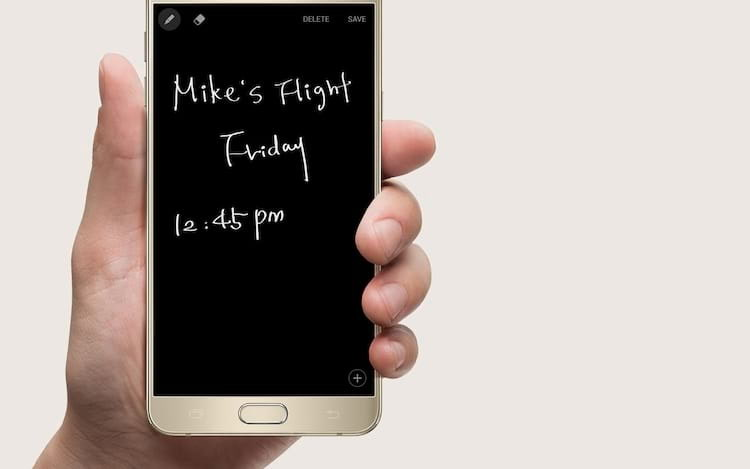 S Pen do Note 9 será compatível com outros smartphones.