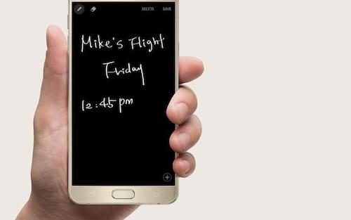 S Pen do Note 9 será compatível com outros smartphones