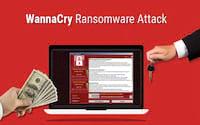 Vírus WannaCry atinge fábrica de processadores do iPhone