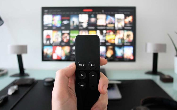 8% das residências do Brasil já têm um serviço de SVOD como principal entretenimento televisivo