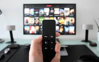 Consumo de conteúdo de video on demand dobrou em um ano