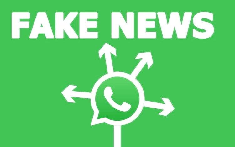 WhatsApp faz vídeo para combater Fake News no Brasil.