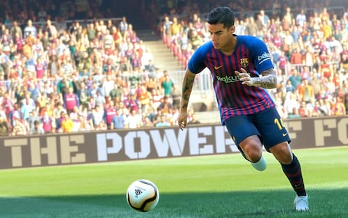 Requisitos mínimos para rodar PES 2019 no PC