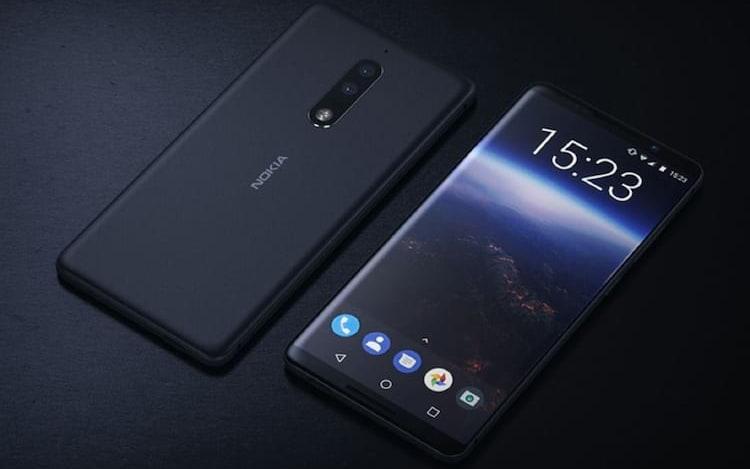 Nokia divulga lista de aparelhos que irão receber o Android Pie.