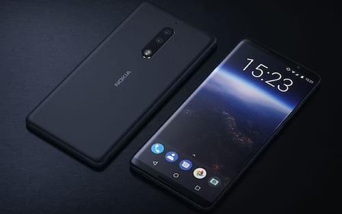 Nokia divulga lista de aparelhos que irão receber o Android Pie