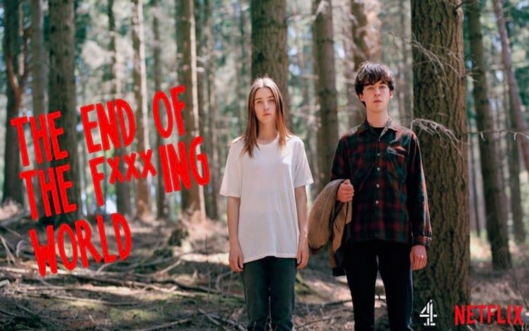 As melhores séries para assistir na Netflix em 2018