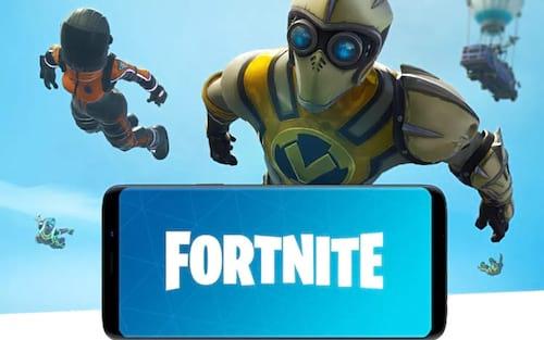 Passo-a-passo para instalar Fortnite no Android