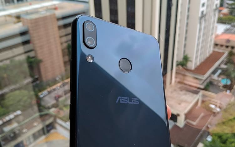 Review Zenfone 5 (2018)
