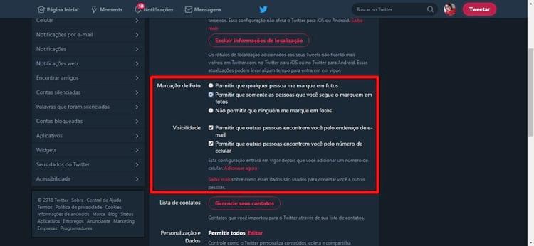 12 Dicas para proteger sua conta do Twitter de assédios e hackers
