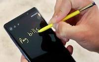 Galaxy Note 9 no Brasil: Samsung marca evento para final de agosto