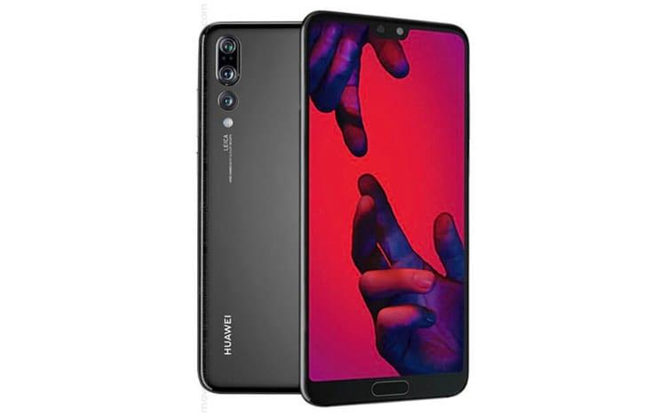 Huawei vence prêmio EISA com melhor smartphone: P20 Pro