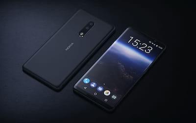 Empresa revela possível chegada do Nokia 9
