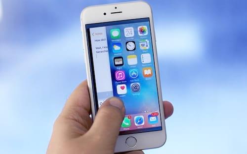 Como personalizar vibrações do sistema e toques no seu iPhone?