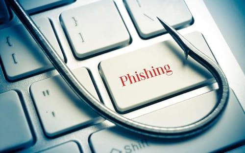 Brasil tem o maior número de usuários atacados por phishing no segundo trimestre de 2018
