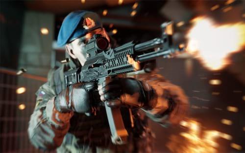 """""""World War 3"""" ganha trailer de gameplay com muita ação"""