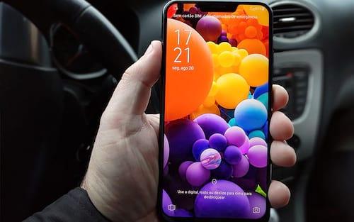 Zenfone 5Z - primeiras impressões