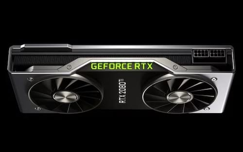 Nvidia anuncia novas GPUs na Gamescom: GeForce RTX 2080 e RTX 2080 Ti