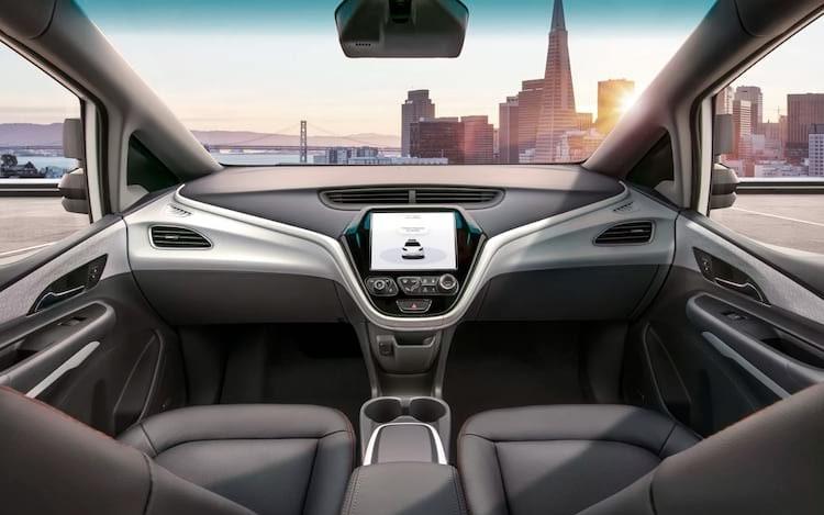 Carros autônomos possuem nova proposta tecnológica.