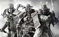 Aproveite: Ubisoft libera download de For Honor de graça até o dia 27 de agosto