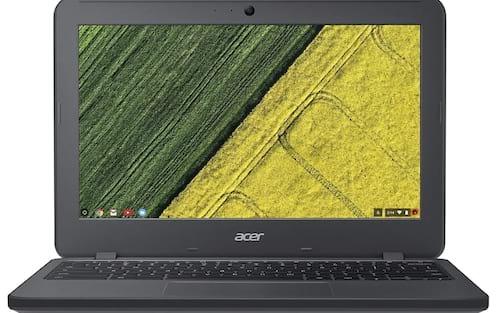 Acer anuncia Chromebook N7 fabricado no Brasil