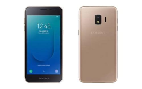 Samsung anuncia Galaxy J2 Core com Android Go