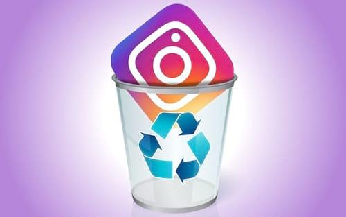Como excluir e desativar temporariamente sua conta do Instagram
