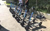 Patinetes elétricos podem ser a solução inteligente para mobilidade no Brasil