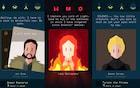 O jogo indie Reigns ganhará Spin-Off de Game of Thrones