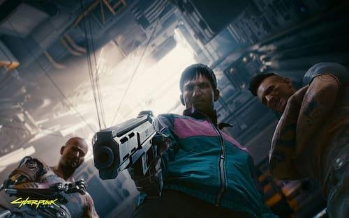 Assista ao primeiro vídeo de gameplay de Cyberpunk 2077