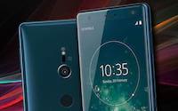 Vazamento mostra o Sony Xperia XZ3 em quatro cores