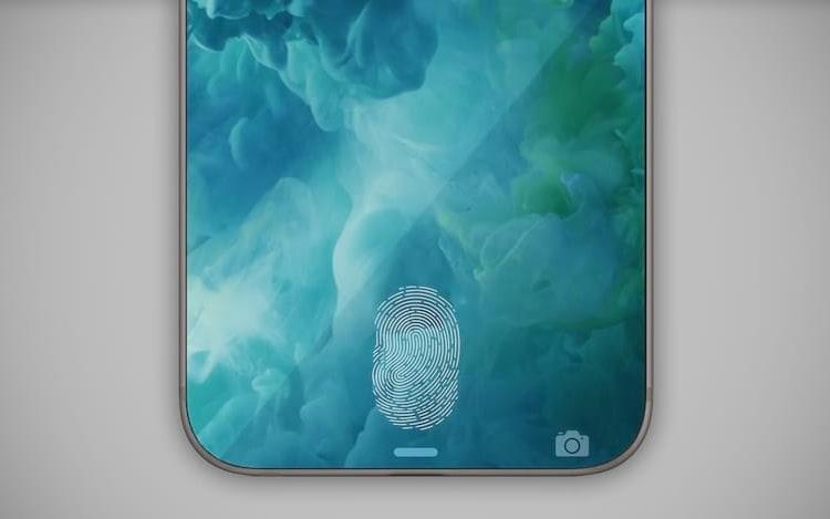 Sensores de impressão digital abaixo da tela irão se popularizar em 2019.