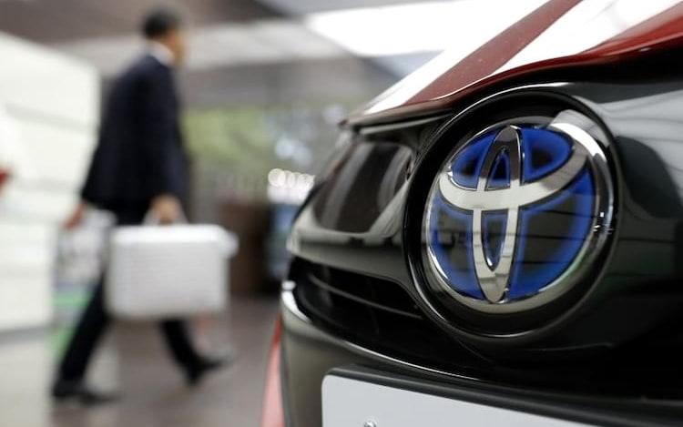 Toyota deve investir US$ 500 milhões na pesquisa de carro autônomo.