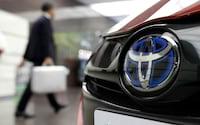 Toyota deve investir US$ 500 milhões na pesquisa de carro autônomo