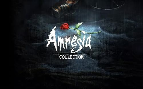 Amnesia: Collection vai finalmente chegar ao Xbox One