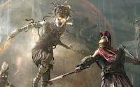 Novo vídeo de Assassin's Creed Odyssey mostra detalhes de combate contra Medusa