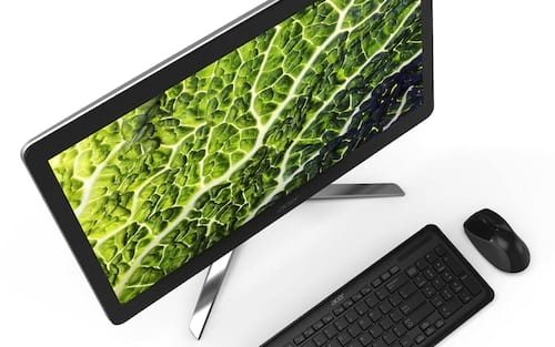 Acer anuncia notebooks Aspire e PCs All-In-One