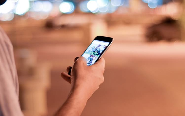 Dispositivos Android tem maior número de vítimas.