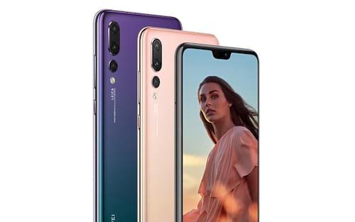 Huawei ultrapassa Apple em número de vendas de celulares