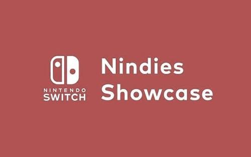 Nintendo anuncia Nindies Showcase, nova linha com jogos independentes