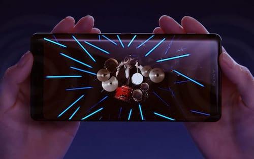 Xperia XZ3: Sony irá apresentar novo smartphone na IFA 2018 e já antecipa alguns detalhes