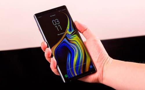 O mais caro da história: Galaxy Note 9 é lançado no Brasil
