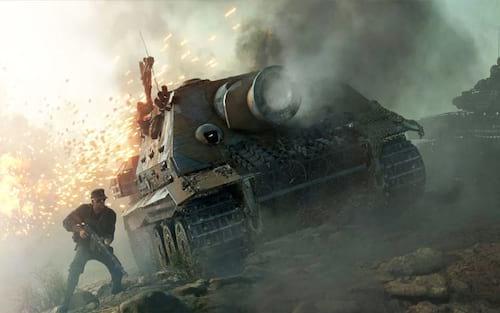 Data de lançamento de Battlefield V é adiada para 20 de novembro